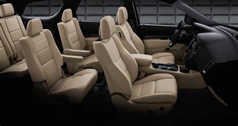 2015 Dodge Durango Interior by Automotivetimes 2015 Dodge Durango Interior 5