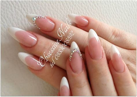 almond nails look of almond nails and 18 best almond gel nails images on pinterest nail