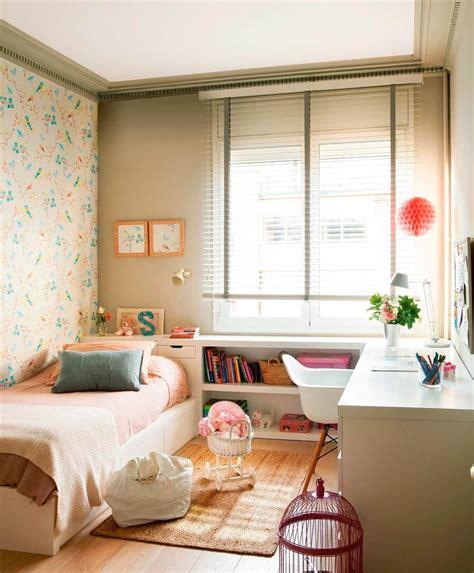 como distribuir el dormitorio  ganar espacio  dormir