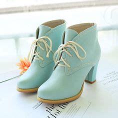 Flat Shoes Wedges Korean Rajut Light Blue 1 details about high top flat sandal summer
