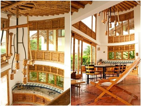 bamboo kitchen design 10 amazing bamboo kitchens you will admire