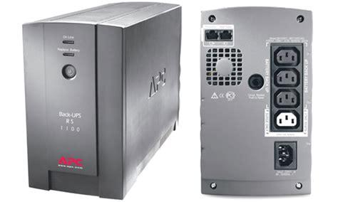 Ups Apc Bx 1100 apc back ups 1100 bx 812 416 56 85