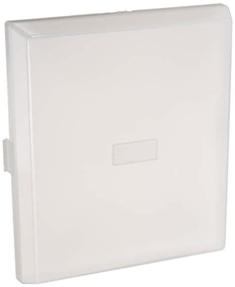 broan nutone bathroom ventilation fan light cover bath accessory nullify ebay