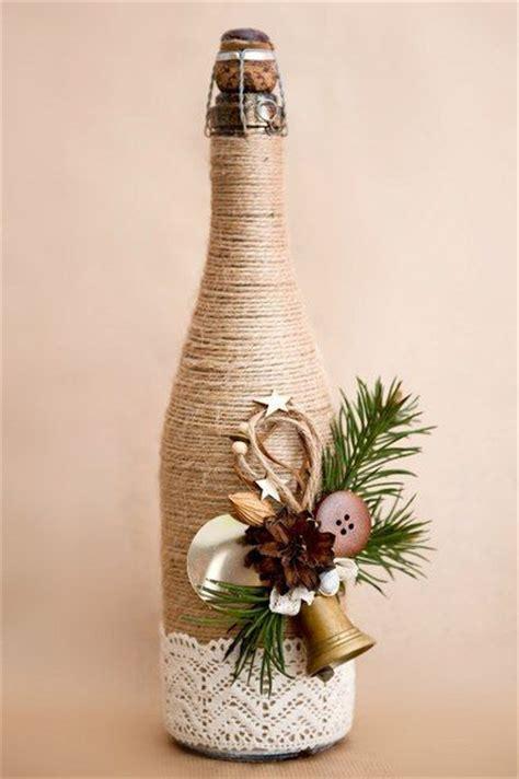 adornos de botella navidad imagenes m 225 s de 25 ideas fant 225 sticas sobre adornos de navidad ideas