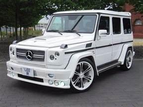 used 2005 mercedes g class g wagon g55 amg a r t wald