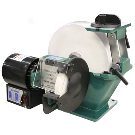 slow bench grinder is this a decent type of low speed grinder for sharpening