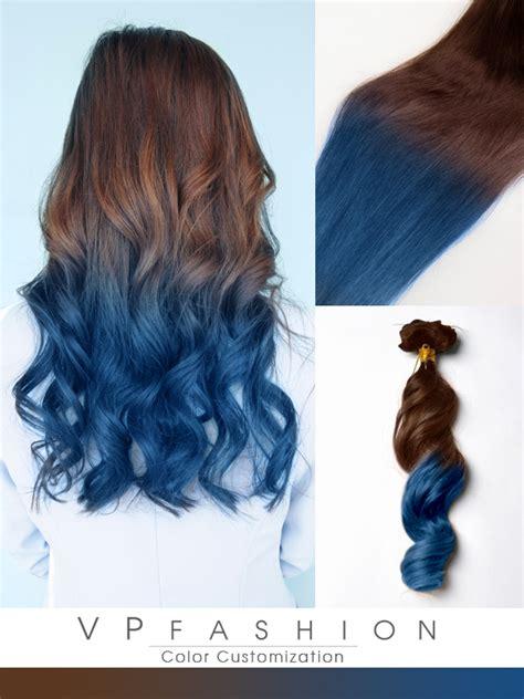 black to brown ombre hair extensions hair color ideas archives vpfashion vpfashion