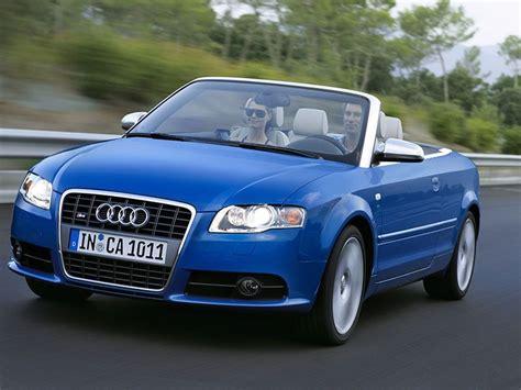 Cheap Audi Convertible 10 Best Cheap Used Convertibles Autobytel