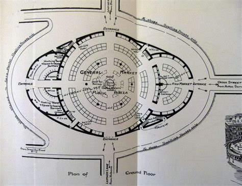 market mall floor plan floor plan of the proposed leather market
