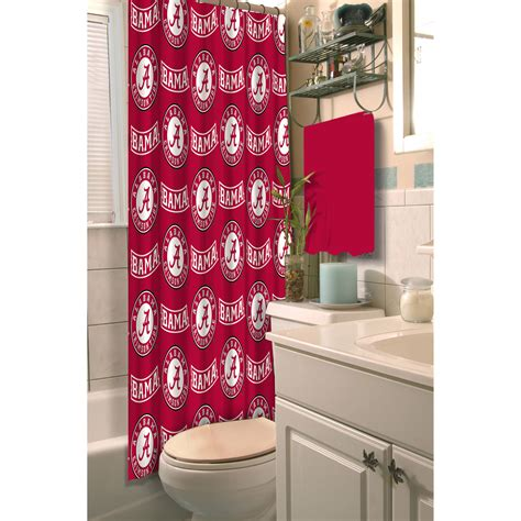 curtains university university of michigan shower curtain curtain