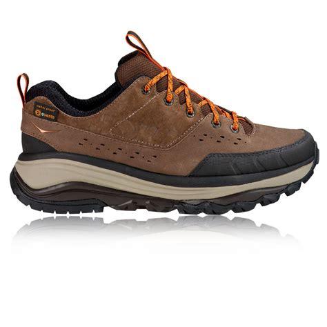 hoka tor summit wp walking shoes ss17 40