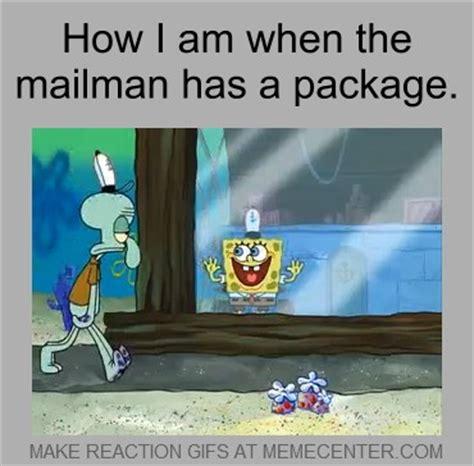 Mail Meme - mailman meme bing images