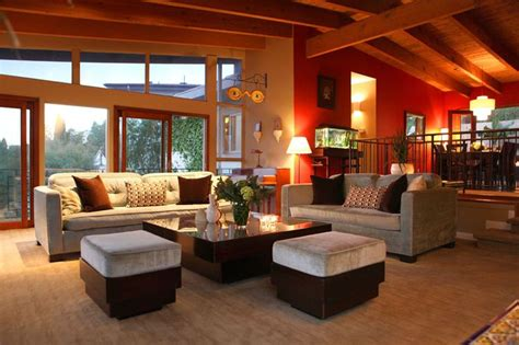 Living Room L Post 17 Best Images About Post And Beam On Home