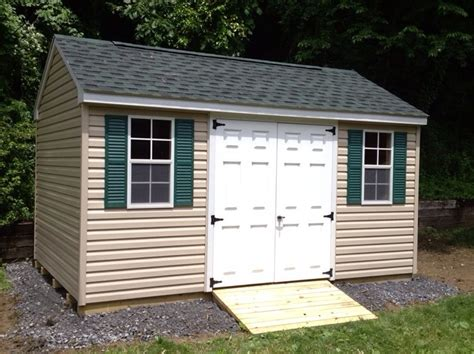 Sheds In Md by Portable Storage Sheds In Maryland 4 Outdoor