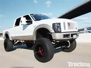 lifted truck gallery lifted trucks truckin magazine