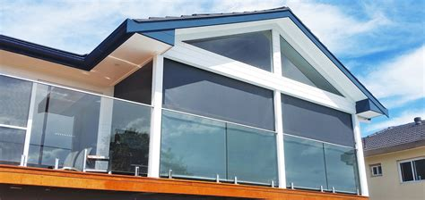 wynstan awnings straight drop awnings in sydney melbourne wynstan
