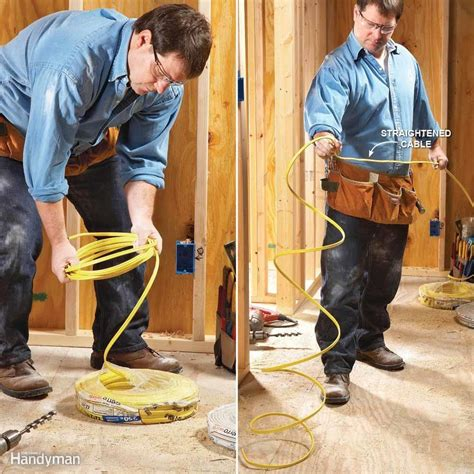 tips  easier home electrical wiring family handyman