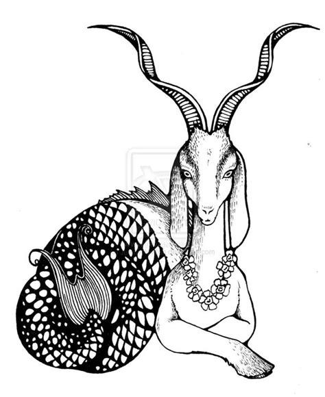 capricorn tattoo hd capricorn by jaemenewton tattoos that i love pinterest