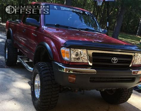 1997 Toyota Tacoma Lift Kit Tacoma Baja Suspension Kits Html Autos Weblog