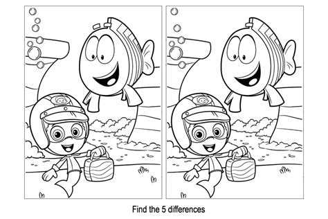 printable christmas find the difference games find the differences games are instructive and braintrainers