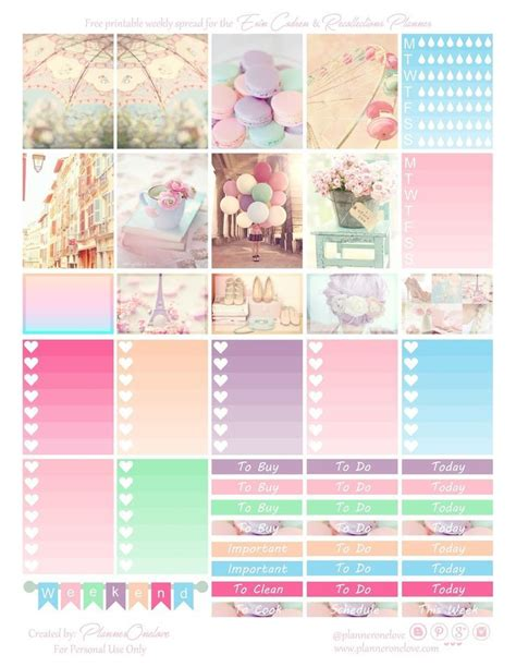 free printable daily planner stickers best 1917 free planner stickers and organizers images on