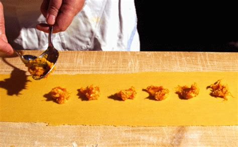 tortelli alla zucca mantovani ricetta i tortelli di zucca