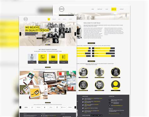business website templates psd free skokov business website template free psd psdexplorer
