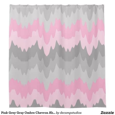 pink and gray chevron curtains 17 best images about pink grey girl room decor on