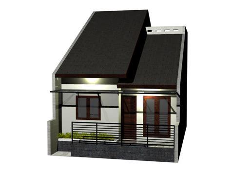 desain rumah unik minimalis flowers minimalist house design image model rumah idaman