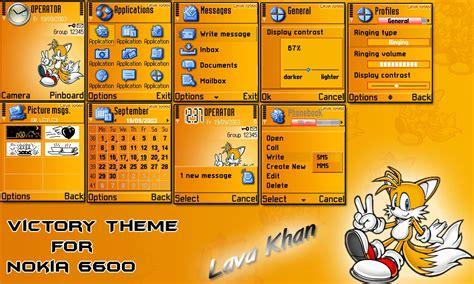 themes untuk nokia 6600 moonnight theme for nokia 6600 slide extogba