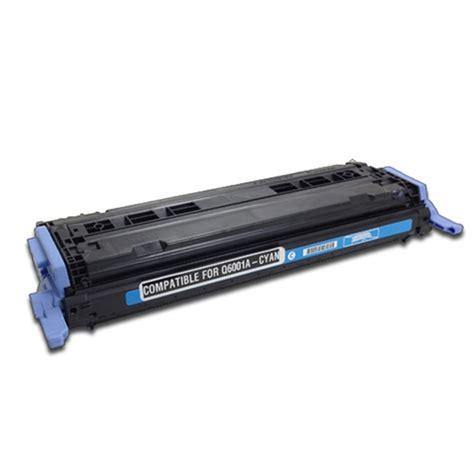 hp q6001a hp q6001a cyan laser toner cartridge colortonerexpert