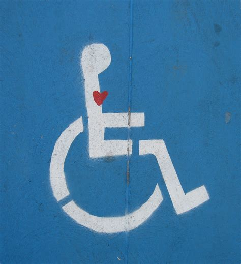one heart reaching people with disabilities with the love of disabled sex