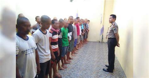 Tahanan Gas Warna kapolres bojonegoro ajak tahanan bertaubat dan kembali ke jalan yang benar berita bojonegoro