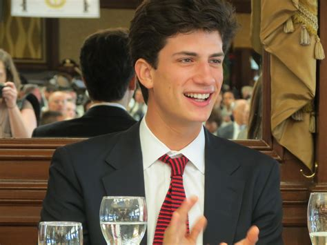 jack schlossberg john f kennedy jr continuity is difficult