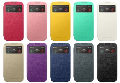 Mercury Pink Casing For Samsung S4 goospery viva view cover from mercury corporation b2b