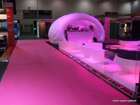 Wall Carpet pink carpet event rsvp melbourne event essentials
