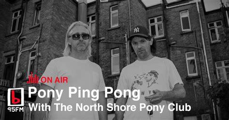 cheap haircuts north shore pony ping pong 95bfm