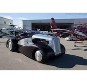 Blastolene Brothers Big Bertha  2014 McCall Motorworks