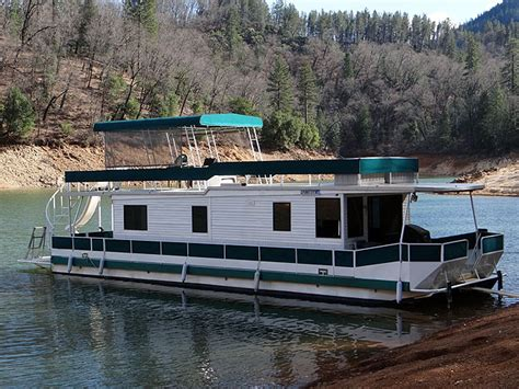 houseboats for sale shasta lake houseboat sales houseboats for sale
