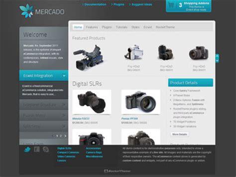 mercado wordpress theme wordpress ecwid theme