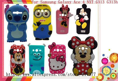 Galaxy V Ace 4 G313 3d Stitch Soft Silicon Cover Casing buy wholesale galaxy stitch from china galaxy