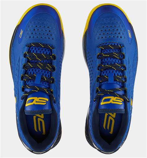 Schuhe Stephen Curry 2015 Schuhe Armour Curry One C 163 168 by Finals Flavor Armour Curry One Low