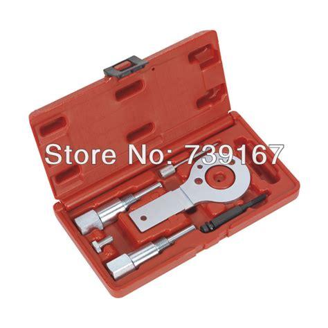 Annulus Timing Belt 20cm Set Of 2 diesel engine timing camshaft locking alignment tool kit