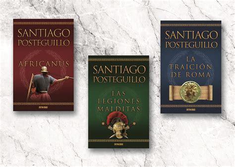 trilogia de roma sitio web oficial de santiago posteguillo 187 trilog 237 a escipi 243 n