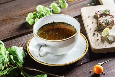 Bone Broth Benefits Liver Detox by Liver Detox Do You Need It How To Do It Safely
