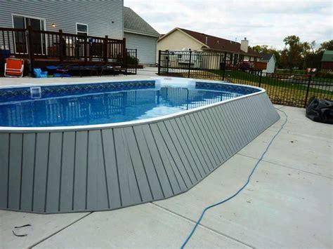 modern pool  sale  ground   backyards