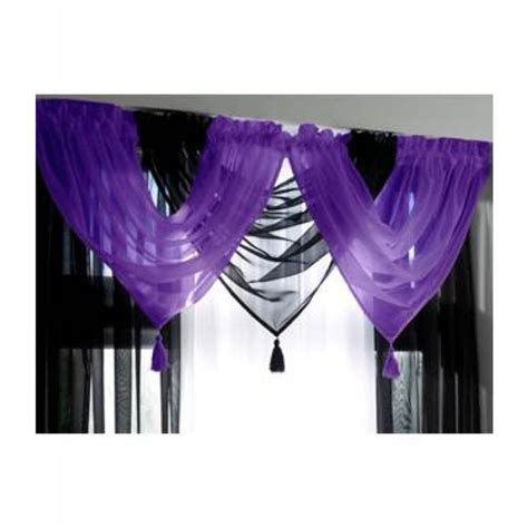 purple swag curtains purple swag curtains home curtains curtain swags