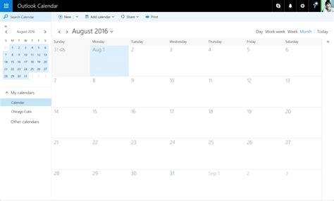 Add Outlook Calendar To Microsoft Announces New Outlook Interesting Calendar