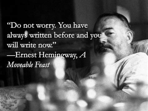ernest hemingway biography paris 23 essential ernest hemingway quotes about writing