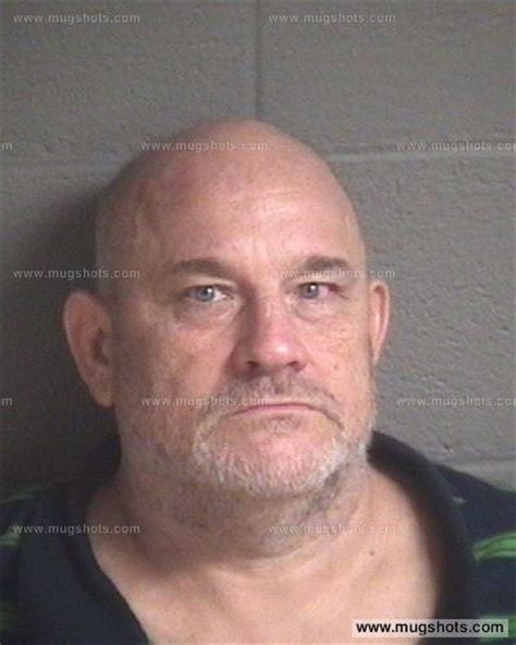Asheville Arrest Records Billy Ogle Mugshot Billy Ogle Arrest Buncombe County Nc